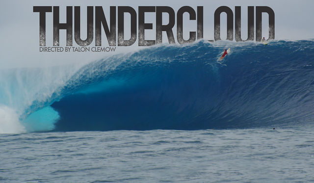 Thundercloud Teaser