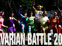Bavarian Battle 2013