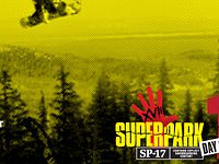 SUPERPARK XVIII day 1 Video