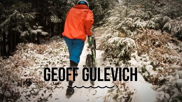 Mountain Bike News - 60 sec with GEOFF GULEVICH