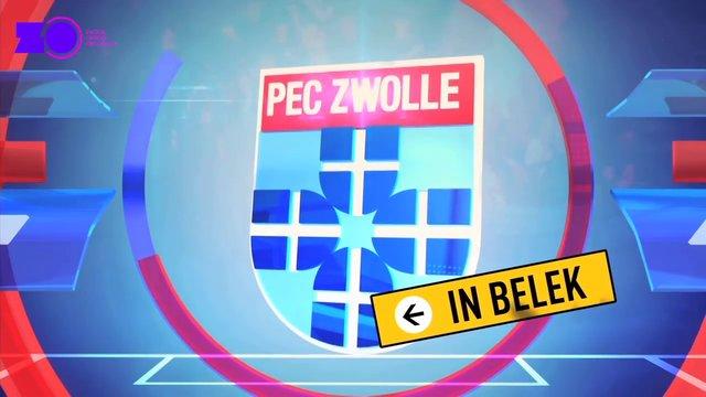 PEC in Belek Aflevering 3