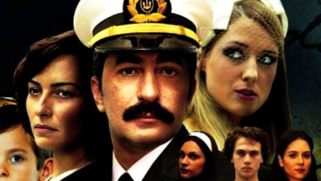 Ala Mar Al Zaman TV Series Promo (DEMO)