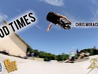 GOOD TIMES AT POW-WOW, SMALL EDIT OF WHAT WENT DOWN MAY 5 AT KONA SKATEPARK IN JACKSONVILLE FLORIDA.