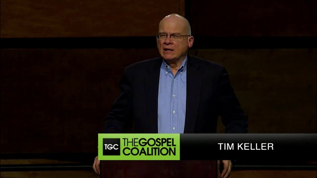 A Biblical Theology of Revival - Tim Keller speaking