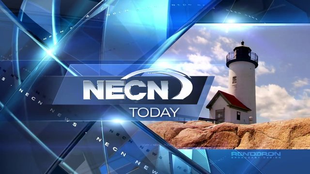 NECN - HD Graphics Package