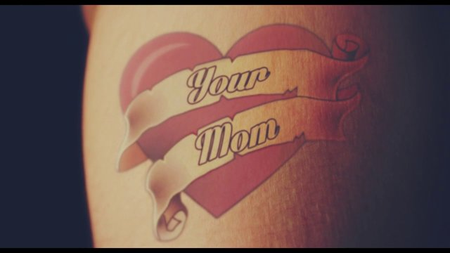 Young Lions Finland 2013 - Your Mom // GOLD WINNER
