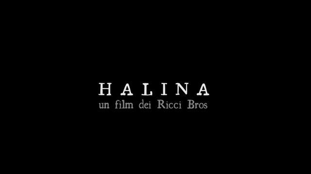 Halina Trailer ITA