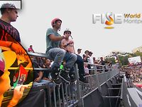 Roman Abrate - 1st place Contest Roller Park - FISE World Montpellier 2013