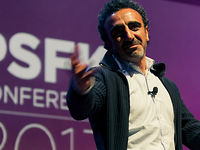 Hamdi Ulukaya: Making A Great Brand With Quality And Community