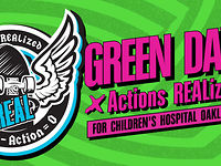 Actions REALized X Green Day