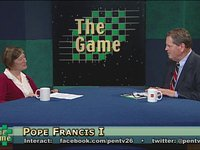 The Game - Show 201 - Catherine Wolff