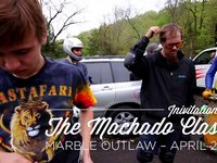 The Machado Classic — Marble Outlaw