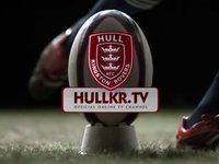 19 Man Squad - Hull KR vs Wigan Warriors