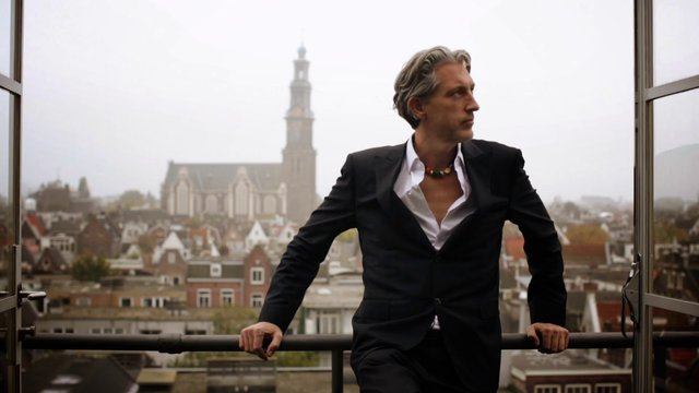 Who is Marcel Wanders?