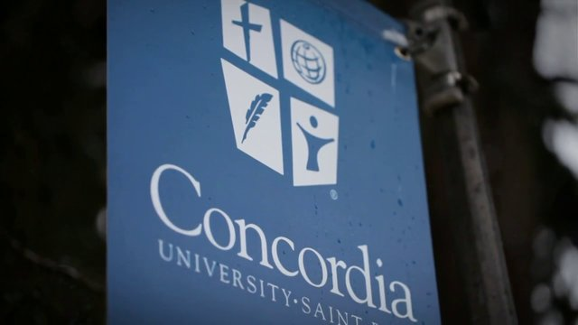 Concordia University, St. Paul: National Youth Gathering Video