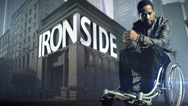 ironside christian singles A car bombing leaves two people dead and the fbi singles out a problematic columbia student as the suspect however, ironside's christian brandin.