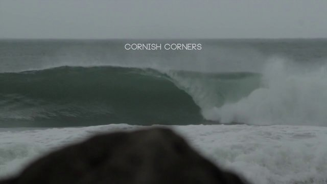 Cornish Corners