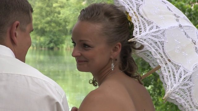 Magda i Miłosz - plener ślubny