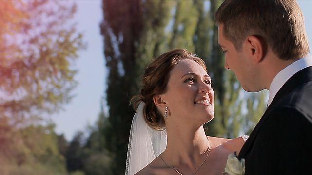 Свадебный видеограф Павел Павленко, Краснодар