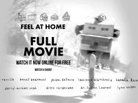 """Feel at Home"" - a film about skateboarding - FULL LENGTH! (eng subs)"