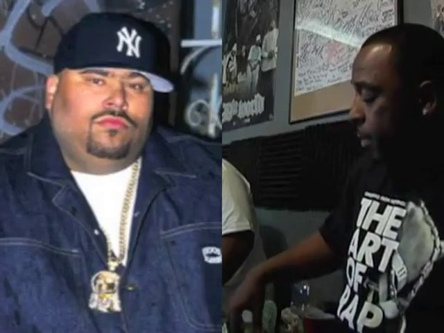 Bruse Wane Speaks On Inspirational Meeting With  Big Pun