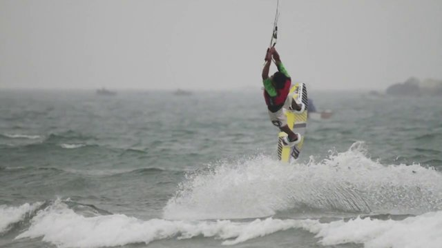 Kitesurfing News - KTA China - Pingtan 2013 Day 4