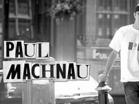 Living Legends: Paul Machnau