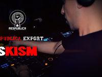 RESPUBLICA EXPORT CRUSH - SKISM + MEGALODON + Paranoid + Boby La Pointe + Koniks