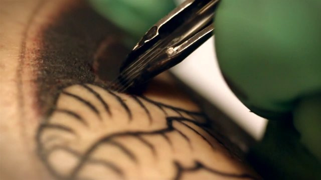 Video | Three Kings Tattoo Spot