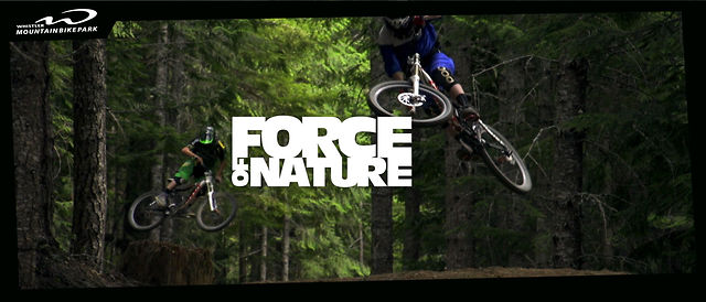 Mountain Bike News - How To Create A FORCE OF NATURE