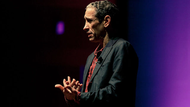 Douglas Rushkoff: Present Shock. When Everything Happens Now