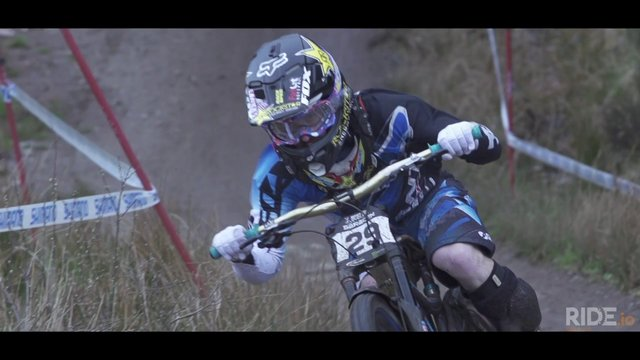 Mountain Bike News - Ride.io - BDS Round 2 Fort William
