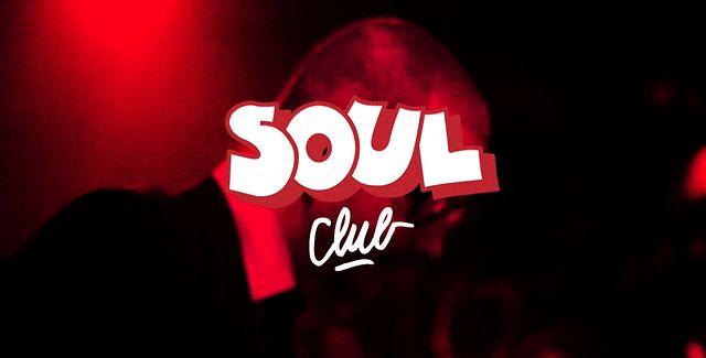 SOULCLUB #09