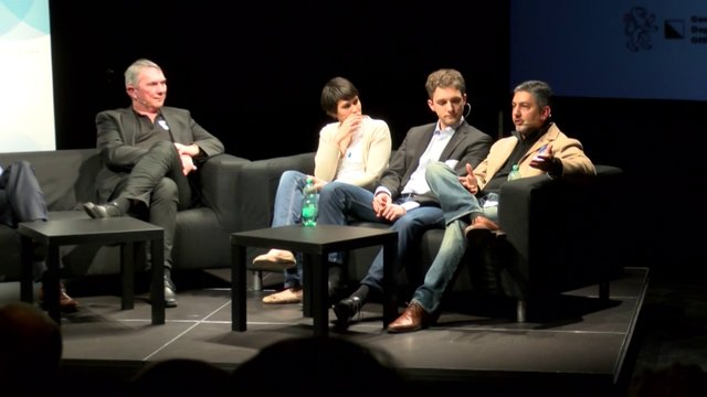 Failcon panel – Finance & Failure