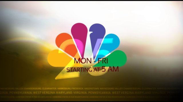 NBC EARLY TODAY OPENING BUMPER