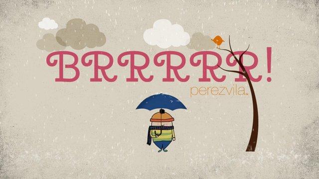 B R R R R R ! ♥