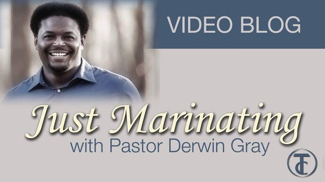 Listen Up! | Derwin Gray