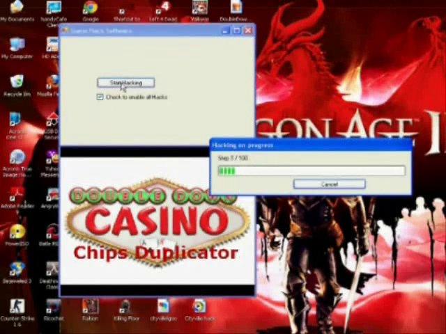 codeshare doubledown casino