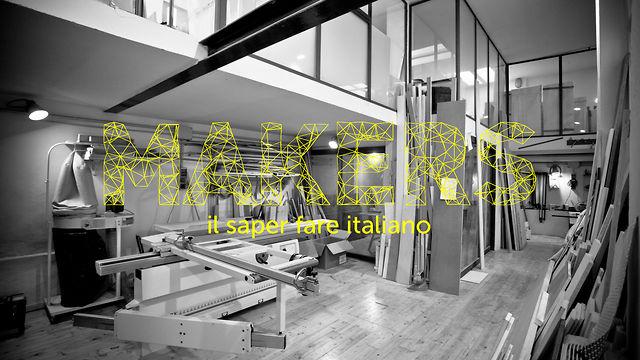 MAKERS - Il saper fare italiano