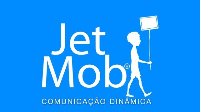 Jet Mob - Comunicação Dinâmica