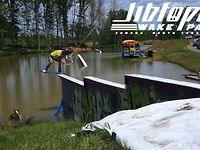 This is Jibtopia Wake Park