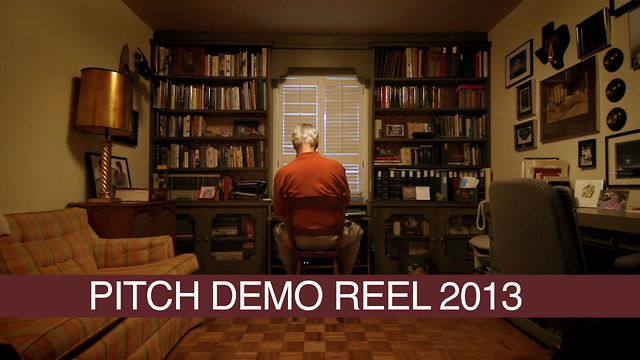 PITCH PRODUCTIONS DEMO REEL 2013