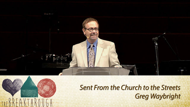 Sermon May 12, 2013