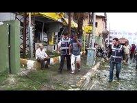 Turkey Explosions 3