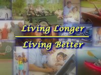 Living Longer - Living Better Show 06