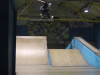 Matt was recently put on the Kaltik flow team. So we knocked up this welcome the Kaltik edit in Bones skatepark, Stockport.    Enjoy.    Sound - Macklemore - Otherside