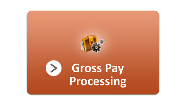 how to calculate gross pay