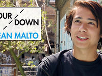 Four Down - Sean Malto