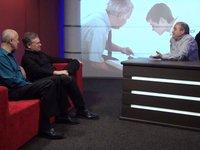 Диалог с Иван Несторов - гост п-р Лари Крайдър