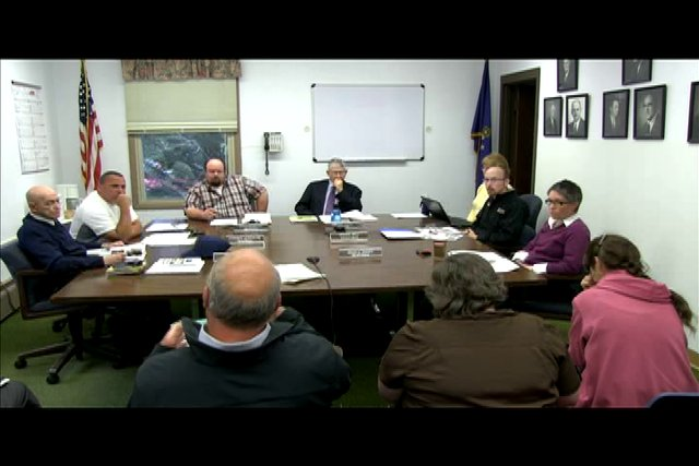 Farmington Selectmen 051413